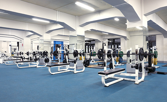 総合トレーニングセンター