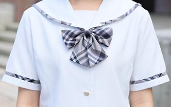 女子リボン(夏服)